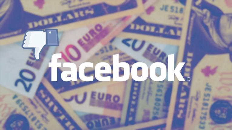 facebook-declino